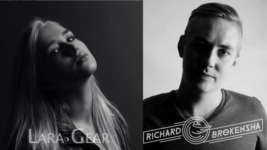 lara and richard